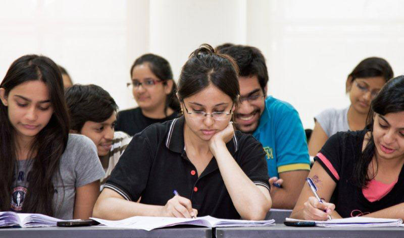 Image result for open school study students india seniors